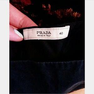 !!! - PRADA LITTLE BLACK DRESS - !!!